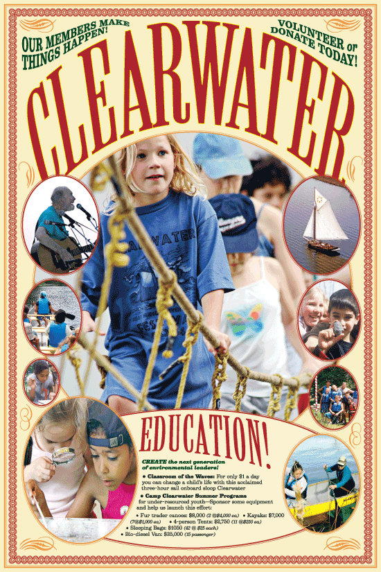 clearwater 2008 Poster 2