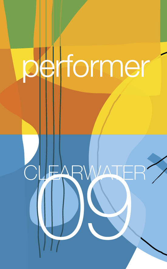 clearwater 2009 Poster 2
