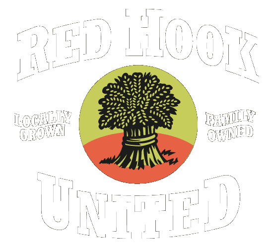 Red Hook United logo design