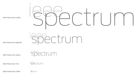 NYDL new logo design for Spectrum
